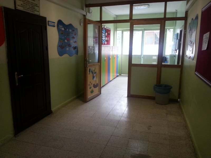 Okul İç Görüntüleri
